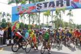 Hari ke Dua Tour De Siak 2016, Tim Vietnam Juarai Etape II 182,12 Km