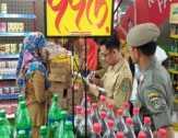 Asyik Shoping di Mall, 5 Guru Terjaring Razia