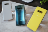 Galaxy S10 Lite dengan Snapdragon 855 Segera Meluncur?