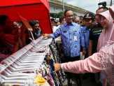 Polisi akan Korek Anies soal Penutupan Jatibaru