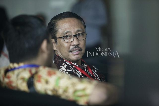 KPK Periksa Eks Ketua BPPN Ary Suta