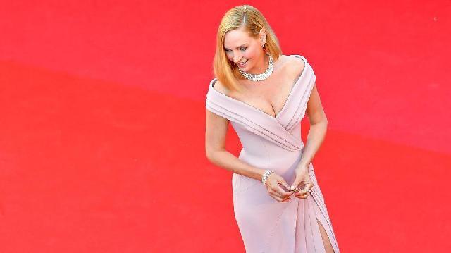 Yang Memukau di Karpet Merah Festival Film Cannes 2017