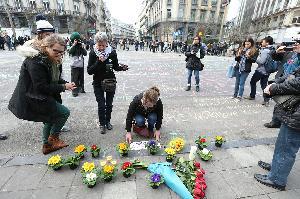 Ledakan Brussels, 34 Orang Korban Tewas Capai