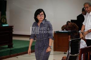 Mindo Rosalina Manulang Bersaksi di Tipikor