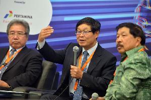 Presiden OICA: GIIAS 2015 Memang Kelas Dunia