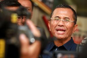 Permohonan Praperadilan Dahlan Iskan Berhasil Dikabulkan