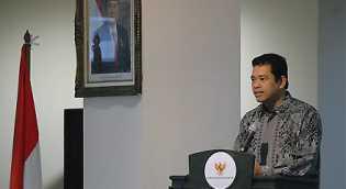 Ucapan Selamat HUT untuk NET TV dari Ketua KPI , Judhariksawan