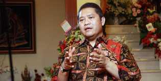 Ucapan Selamat HUT untuk NET TV dari Menkominfo RI, Rudiantara